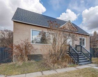 Main Photo: 11945 ST ALBERT Trail in Edmonton: Zone 04 House for sale : MLS®# E4152806