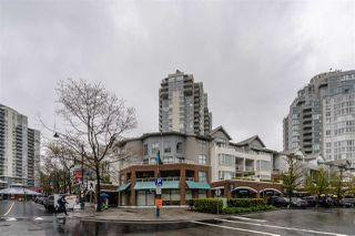 Main Photo: 303 220 NEWPORT Drive in Port Moody: North Shore Pt Moody Condo for sale : MLS®# R2362457