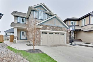 Photo 30: 861 ARMITAGE Wynd in Edmonton: Zone 56 House for sale : MLS®# E4153814