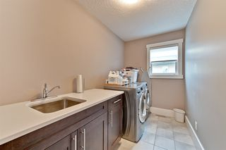 Photo 18: 861 ARMITAGE Wynd in Edmonton: Zone 56 House for sale : MLS®# E4153814