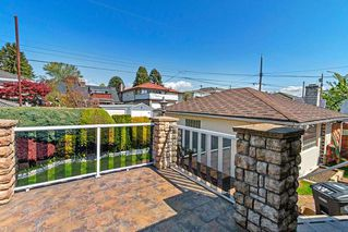 Photo 18: 4009 UNION Street in Burnaby: Willingdon Heights House for sale (Burnaby North)  : MLS®# R2363132