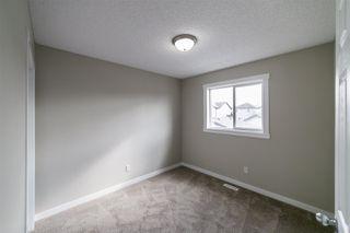 Photo 22: 12111 16 Avenue in Edmonton: Zone 55 House for sale : MLS®# E4154539