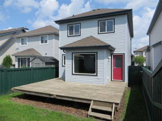 Photo 29: 12111 16 Avenue in Edmonton: Zone 55 House for sale : MLS®# E4154539