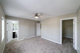 Photo 18: 12111 16 Avenue in Edmonton: Zone 55 House for sale : MLS®# E4154539