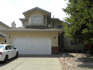 Main Photo: 217 HEATH Road NW in Edmonton: Zone 14 House for sale : MLS®# E4154975