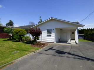 Photo 2: 9240 COOTE Street in Chilliwack: Chilliwack E Young-Yale House for sale : MLS®# R2365637