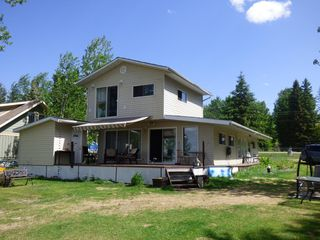 Main Photo: 214 57114 Rge Rd 25: Rural Barrhead County House for sale : MLS®# E4156029