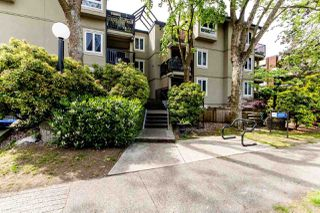 "Photo 12: 304 1450 E 7TH Avenue in Vancouver: Grandview Woodland Condo for sale in ""Ridgeway place"" (Vancouver East)  : MLS®# R2369489"