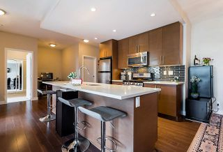 """Photo 3: 310 3294 MOUNT SEYMOUR Parkway in North Vancouver: Northlands Condo for sale in """"Northlands Terrace"""" : MLS®# R2371274"""