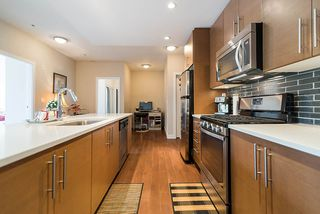 """Photo 2: 310 3294 MOUNT SEYMOUR Parkway in North Vancouver: Northlands Condo for sale in """"Northlands Terrace"""" : MLS®# R2371274"""