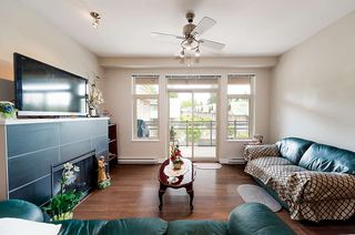 """Photo 5: 310 3294 MOUNT SEYMOUR Parkway in North Vancouver: Northlands Condo for sale in """"Northlands Terrace"""" : MLS®# R2371274"""