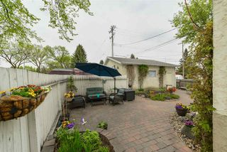 Photo 29: 8703 79 Avenue in Edmonton: Zone 17 House for sale : MLS®# E4158363