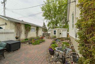 Photo 28: 8703 79 Avenue in Edmonton: Zone 17 House for sale : MLS®# E4158363