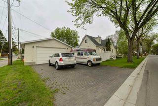 Photo 30: 8703 79 Avenue in Edmonton: Zone 17 House for sale : MLS®# E4158363