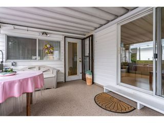 Photo 16: 68 9080 198 Street in Langley: Walnut Grove Manufactured Home for sale : MLS®# R2373113