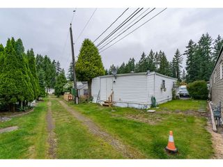 Photo 17: 68 9080 198 Street in Langley: Walnut Grove Manufactured Home for sale : MLS®# R2373113