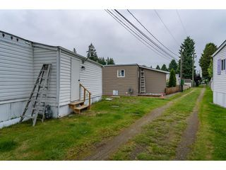 Photo 18: 68 9080 198 Street in Langley: Walnut Grove Manufactured Home for sale : MLS®# R2373113
