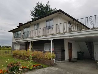 Photo 2: 14260 WESTMINSTER Highway in Richmond: East Richmond House for sale : MLS®# R2373942