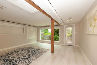 """Photo 15: 933 TUXEDO Drive in Port Moody: College Park PM House for sale in """"COLLEGE PARK"""" : MLS®# R2375376"""