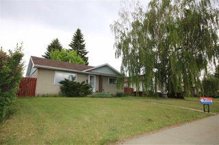 Photo 1: 4216 105B Avenue in Edmonton: Zone 19 House for sale : MLS®# E4160435