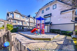 Photo 19: 22 7333 TURNILL Street in Richmond: McLennan North Townhouse for sale : MLS®# R2379018