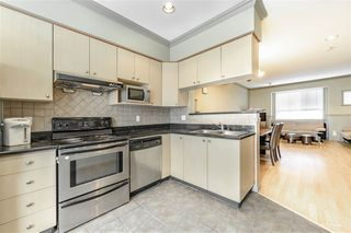 Photo 12: 22 7333 TURNILL Street in Richmond: McLennan North Townhouse for sale : MLS®# R2379018