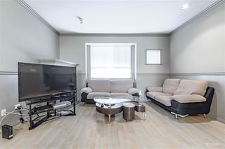 Photo 6: 22 7333 TURNILL Street in Richmond: McLennan North Townhouse for sale : MLS®# R2379018