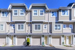 Photo 2: 22 7333 TURNILL Street in Richmond: McLennan North Townhouse for sale : MLS®# R2379018