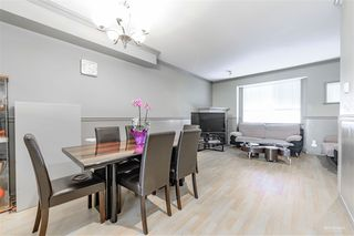 Photo 9: 22 7333 TURNILL Street in Richmond: McLennan North Townhouse for sale : MLS®# R2379018