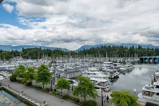 "Photo 6: 307 1717 BAYSHORE Drive in Vancouver: Coal Harbour Condo for sale in ""BAYSHORE GARDENS"" (Vancouver West)  : MLS®# R2380372"