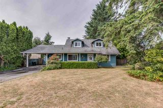 Main Photo: 18913 120TH Avenue in Pitt Meadows: Central Meadows House for sale : MLS®# R2381417