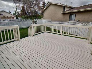 Photo 18: 236 Lago Lindo Crescent in Edmonton: Zone 28 House for sale : MLS®# E4162379