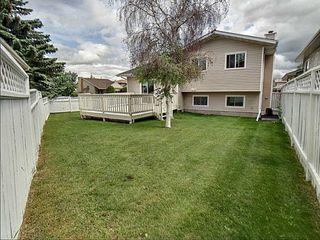 Photo 17: 236 Lago Lindo Crescent in Edmonton: Zone 28 House for sale : MLS®# E4162379
