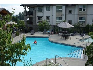 Photo 5: 22 1362 PURCELL Drive in Coquitlam: Home for sale : MLS®# V1043197