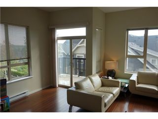Photo 4: 22 1362 PURCELL Drive in Coquitlam: Home for sale : MLS®# V1043197