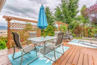 Photo 18: 8444 DOERKSEN Drive in Mission: Mission BC House for sale : MLS®# R2382332
