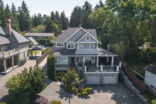 """Photo 1: 1838 126 Street in Surrey: Crescent Bch Ocean Pk. House for sale in """"Ocean Park"""" (South Surrey White Rock)  : MLS®# R2382565"""