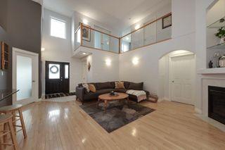 Photo 2: 599 STEWART Crescent in Edmonton: Zone 53 House for sale : MLS®# E4164487