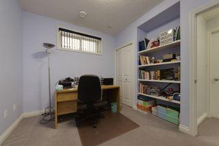 Photo 19: 599 STEWART Crescent in Edmonton: Zone 53 House for sale : MLS®# E4164487