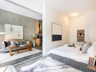 """Photo 13: 205 2635 PRINCE EDWARD Street in Vancouver: Mount Pleasant VE Condo for sale in """"Soma Lofts"""" (Vancouver East)  : MLS®# R2392727"""