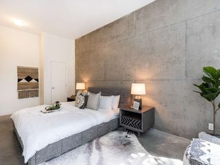"""Photo 12: 205 2635 PRINCE EDWARD Street in Vancouver: Mount Pleasant VE Condo for sale in """"Soma Lofts"""" (Vancouver East)  : MLS®# R2392727"""