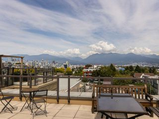 "Photo 17: 205 2635 PRINCE EDWARD Street in Vancouver: Mount Pleasant VE Condo for sale in ""Soma Lofts"" (Vancouver East)  : MLS®# R2392727"