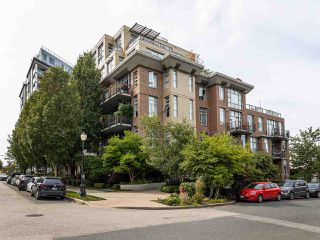 "Photo 19: 205 2635 PRINCE EDWARD Street in Vancouver: Mount Pleasant VE Condo for sale in ""Soma Lofts"" (Vancouver East)  : MLS®# R2392727"