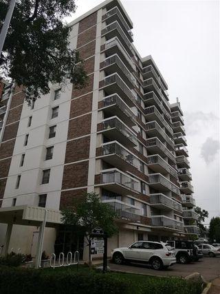 Main Photo: 1103 9930 113 Street in Edmonton: Zone 12 Condo for sale : MLS®# E4168987