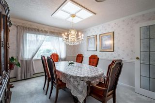 """Photo 3: 59 3054 TRAFALGAR Street in Abbotsford: Central Abbotsford Townhouse for sale in """"Whispering Pines"""" : MLS®# R2409495"""