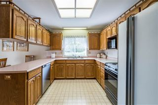 """Photo 4: 59 3054 TRAFALGAR Street in Abbotsford: Central Abbotsford Townhouse for sale in """"Whispering Pines"""" : MLS®# R2409495"""