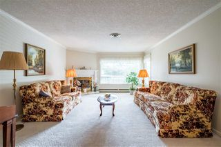 """Photo 8: 59 3054 TRAFALGAR Street in Abbotsford: Central Abbotsford Townhouse for sale in """"Whispering Pines"""" : MLS®# R2409495"""