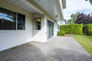 """Photo 17: 59 3054 TRAFALGAR Street in Abbotsford: Central Abbotsford Townhouse for sale in """"Whispering Pines"""" : MLS®# R2409495"""