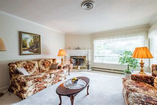 """Photo 7: 59 3054 TRAFALGAR Street in Abbotsford: Central Abbotsford Townhouse for sale in """"Whispering Pines"""" : MLS®# R2409495"""