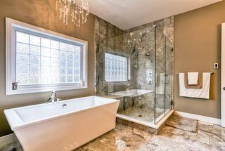 Photo 17: 3413 WATSON Place in Edmonton: Zone 56 Attached Home for sale : MLS®# E4176018